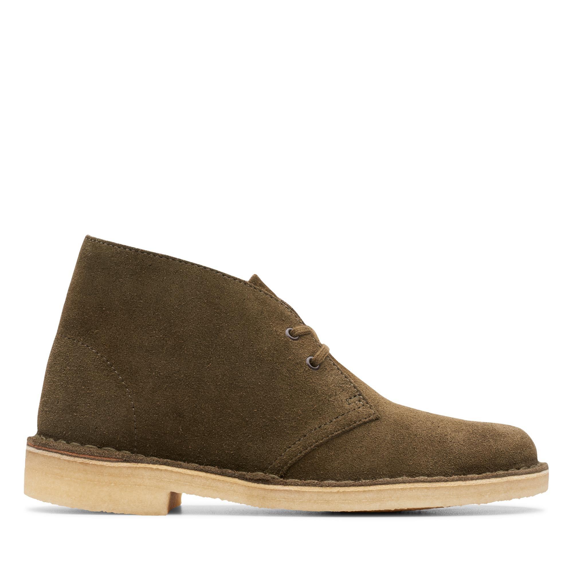 Desert Boot