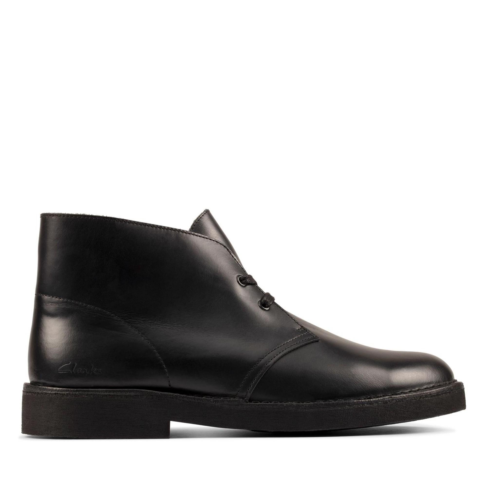 Desert Boot 2